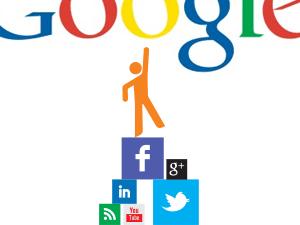 Google Confirma que Mídias Sociais Influenciam no Ranking de um Site